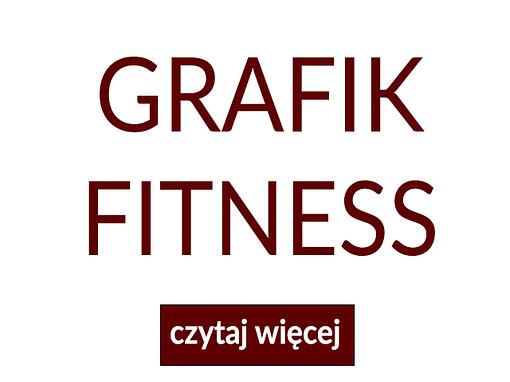 Obrazek prowadzący do nowego grafika fitness