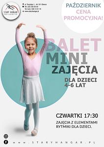 balet mini