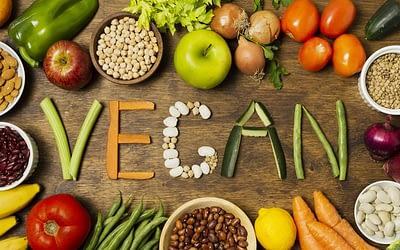 Dieta wegańska a aktywność fizyczna