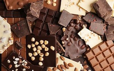 Kakaowy szał, czyli czekolada też jest zdrowa