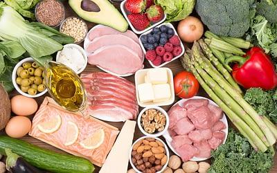 7 mitów żywieniowych